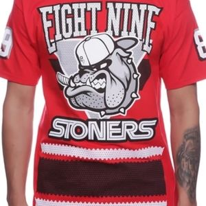 8/9 Stoners / Loud Pack NWT XL